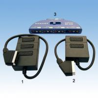 Buy cheap scart cable standard product