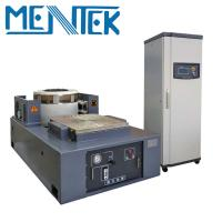 Buy cheap Temperature Humidity Laboratory Simulation Vibration Testing Machine With Onsite Installation product