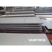 Buy cheap S960QL1 High Yield Strength HR Steel Plate , Flat Steel Plate Plain Surface product