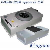 Buy cheap HEPA Fan Filter Unit FFU for Medical Clean Room product