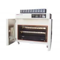 Buy cheap 304 Stainless Steel Adhesion Testing Machine / High Temperature Oven product