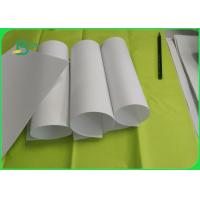 Buy cheap White Uncoated Bond Paper 70GSM 80GSM Non Dusting For Office Writing product