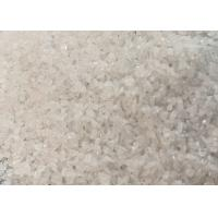 Buy cheap High Purity White Fused Alumina Aluminum Oxide Grit Blasting Good Thermal Stability product
