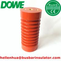 Buy cheap high voltage 65x140 M16 porcelain insulator product