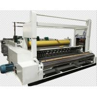 Buy cheap Paper Slitter Rewinder Machine 5.5-11Kw 200m/ Min Speed Pneumatic Tightness Control product