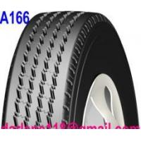 TBR-Truck and bus radial tyre 11R22.5
