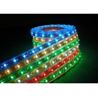 Buy cheap IP20 SMD 3528 Flexible LED Strip Lights Waterproof for LED Edge Lighting from wholesalers