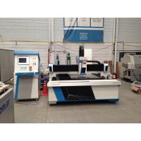 Buy cheap Auto parts and machinery parts CNC laser cutting equipment with laser power 1000W product
