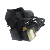 Buy cheap OEM Air Suspension Compressor For Mercedes W638 V Class 638/2 Vito Bus 96-03 product