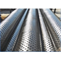 Buy cheap API 5CT Well Screen Pipe product