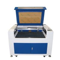 Buy cheap High Stability 60W CO2 Laser Engraving Cutting Machine With DSP Control product