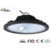 Buy cheap Aluminum Alloy IP 65 Ufo High Bay LED Light 80w 120 Degree Beam Angle from wholesalers
