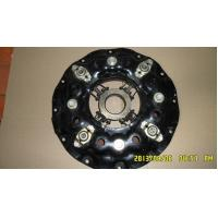 high quality russia truck KAMAZ 14-1601090  clutch cover