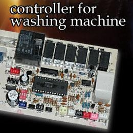Quality Washing machine controller for sale