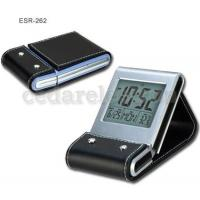 Buy cheap LCD Travel Clock ESR-262 product