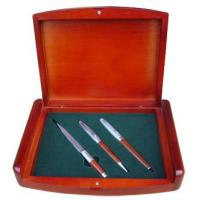 Buy cheap Wooden Gift Sets Gift SetItem No.:S134F-201.42FBLSize:26*18.5*5cm product
