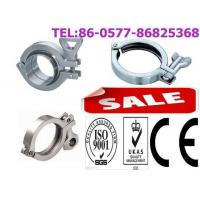 Cheap Sanitary Stainless Steel Clamp wholesale