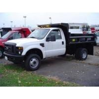 China  2008 Ford F350 Xl SD Light Duty Truck for Sale  for sale
