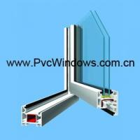 Buy cheap UPVC Casement Windows--Open Inside product