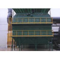 Buy cheap ROTARY BAGHOUSE AND 3-STATES CLEANING BY REVERSE AIR product
