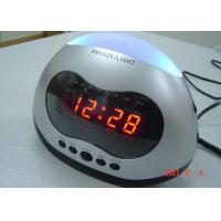 China Radio Alarm Clock RT237 on sale