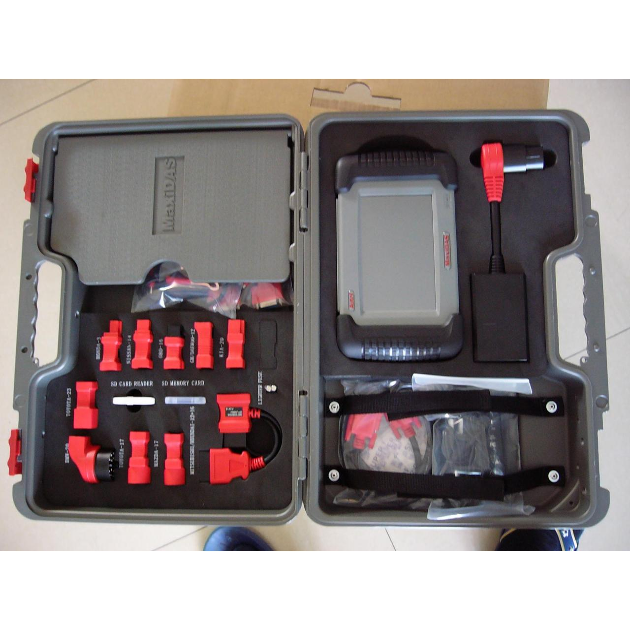 DS708 Automotive Diagnostic & Analysis System Tool