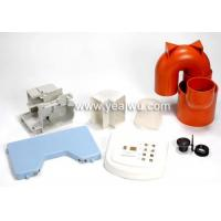 Buy cheap Plastic Lumber Plastic Injection Molded Part product