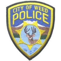 Buy cheap Police patch city of weed police patch product