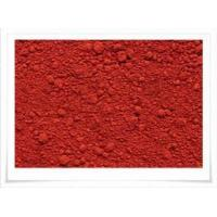 Buy cheap Pigments Iron Oxide Red product
