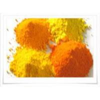 Buy cheap Pigments Chrome Yellow product