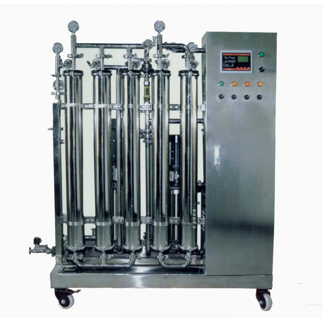 Buy cheap Watermac Double Stage Reverse Osmosis Water Treatment system product
