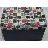 Cheap Rectangled admission box wholesale