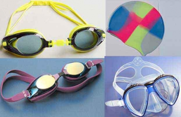 glasses for swimming  goggles for