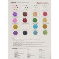 Buy cheap Laser Series Color Card Specifications product