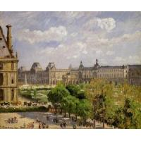 Buy cheap Streets(103) Place_du_Carrousel,_the_Tuileries_Gardens product