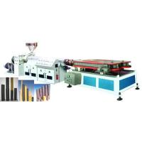 Buy cheap HDPE Production Line of Corrugated Tube for Pre-Stress Cement product