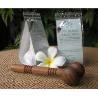 China Thai Natural Face Care - 2 Herbal Balls, Massage Roller on sale