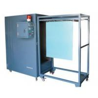 Buy cheap PS Plate whirl machine(High Temperature Oven) product