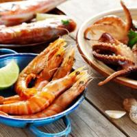 Buy cheap Delicious Nutritious Seafood product