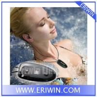 Buy cheap Waterproof MP3 player Product Model:ZX-MP3W2 product