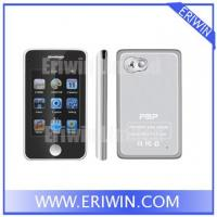 """Buy cheap 2.8"""" touch mp4 player Product Model:ZX-MP112 product"""
