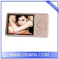 Buy cheap Digital camera mp4 player Product Model:ZX-JX1163 product