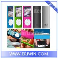 """Buy cheap 1.8"""" mp4 player Product Model:ZX-MP103 product"""