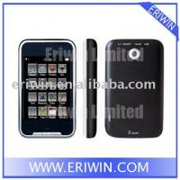 Buy cheap 2.8inch touch screen mp4 player Product Model:ZX-MP107 product