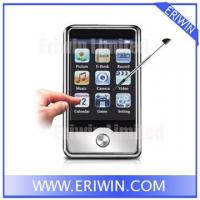 """Buy cheap 2.8"""" touch mp4 player Product Model:ZX-MP111 product"""