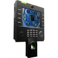 "Buy cheap 8"" TFT display Multi-media Fingerprint Time Attendance Terminal product"