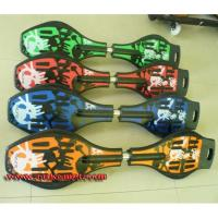 Buy cheap Skateboard/Wave Board Model:KM102 product