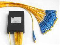 Buy cheap PLC Splitter Module product