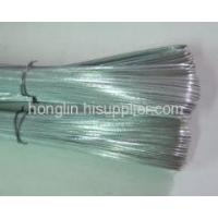 Buy cheap U Typed Iron Wire product