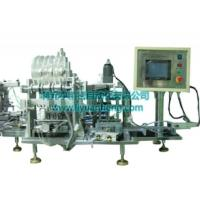 Buy cheap Automatic PTFE separator of Li-socl2 battery assembling machine product